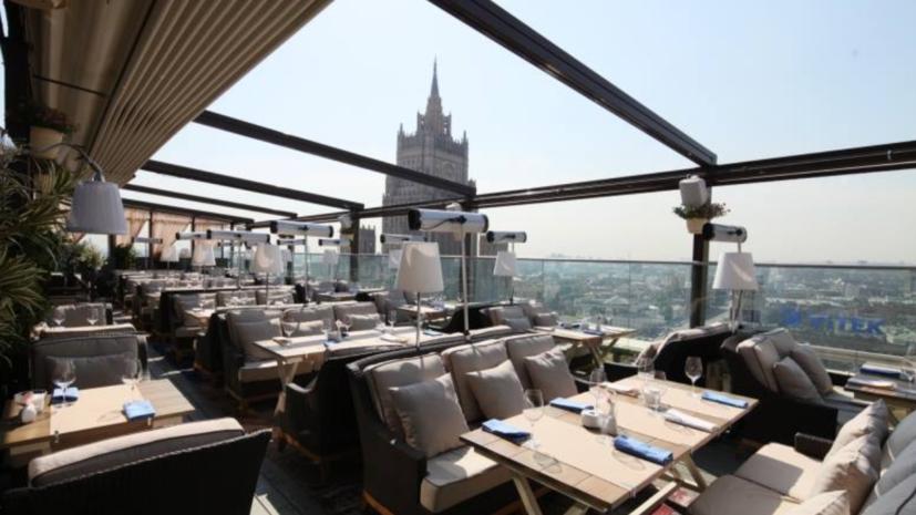Владелец московского ресторана White Rabbit прокомментировал получение звезды Michelin