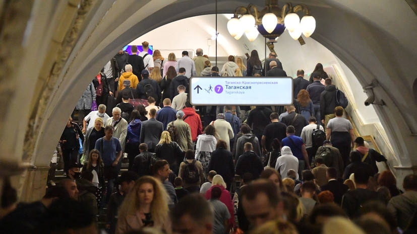 Политобозреватель Строкань прокомментировал недавние случаи конфликтов в метро