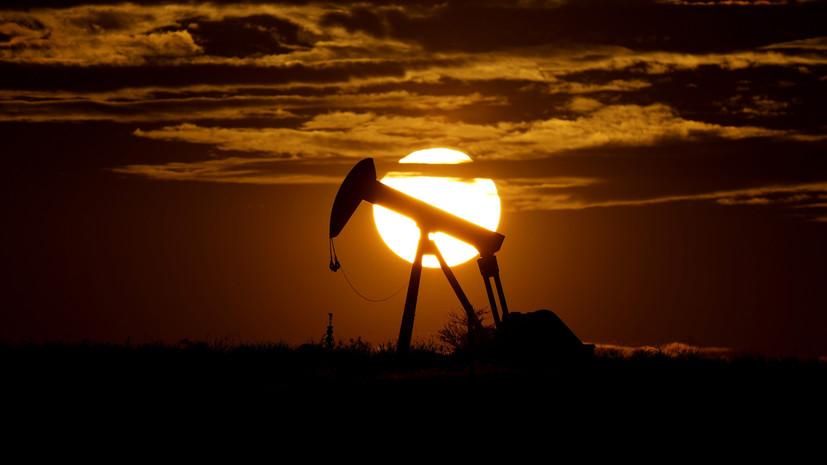 США оказывают давление на ОПЕК ради снижения цен на энергетическом рынке