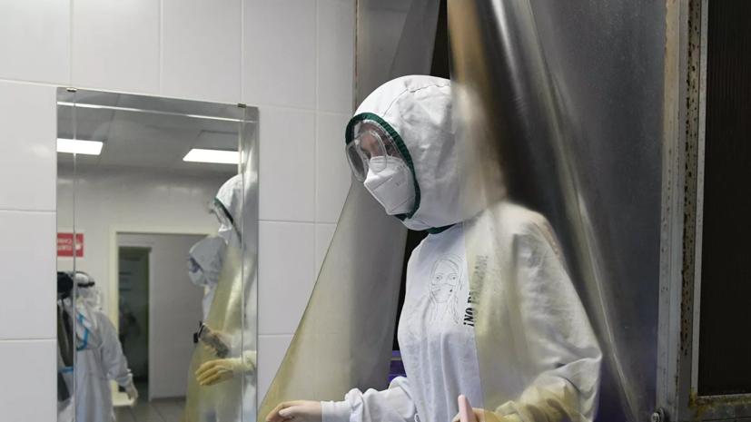 В Крыму за сутки выявили максимальное число случаев коронавируса за пандемию