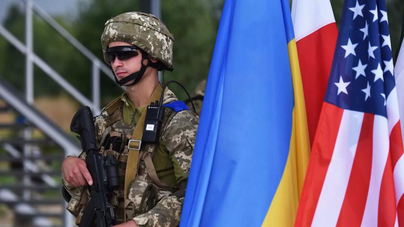 Аналитик Оленченко раскритиковал слова генсека НАТО об Украине