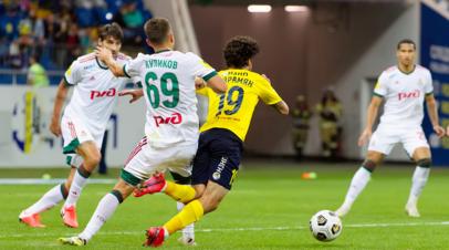 Капитан Ростова назвал главную причину победы над Локомотивом