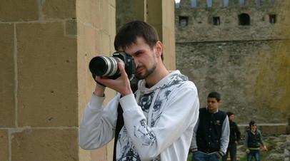 Комсомольская правда сообщила о предъявлении обвинения журналисту Можейко в Белоруссии