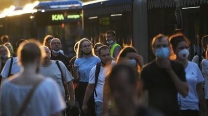 В Дептрансе высказались о развитии маршрутной сети в Москве
