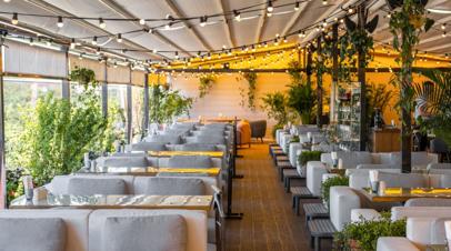 Девять ресторанов Москвы получили звёзды Michelin