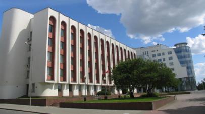 МВД Белоруссии установило почти всех активных подписчиков экстремистских Telegram-каналов