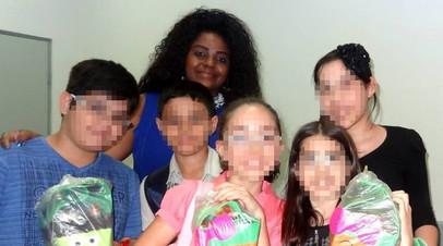 Семья из Бразилии переехала жить на Кавказ и мечтает усыновить ребёнка