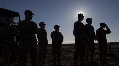 В МИД России оценили риски размещения иностранных военных баз в Центральной Азии