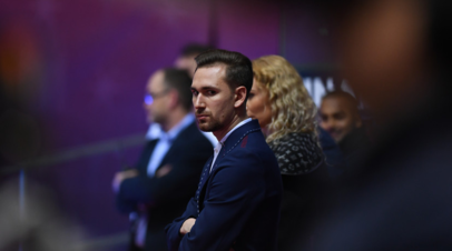 Журналист назвал причину отказа Глейхенгауза, Щербаковой и Хромых общаться с российской прессой