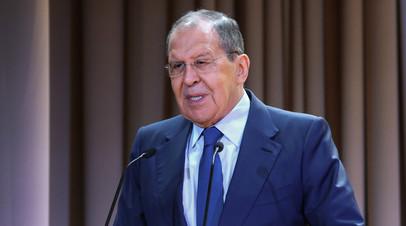 Западу больше не надо добавлять мест: Лавров  о составе Совета Безопасности ООН