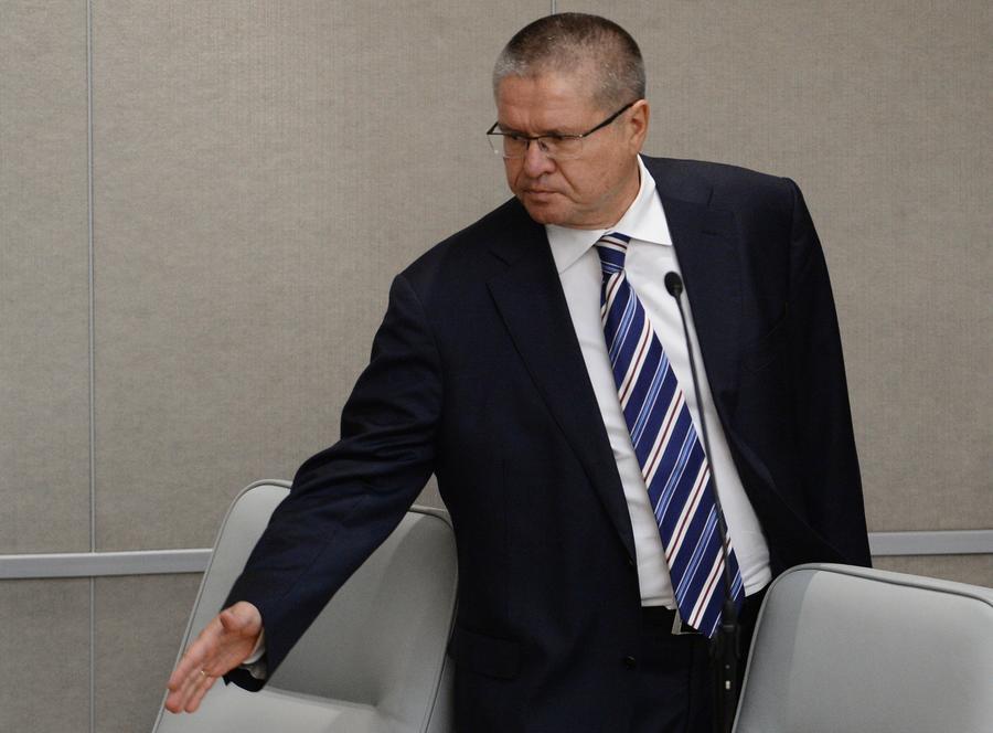 Алексей Улюкаев: Еврокомиссар по торговле Сесилия Мальстрем выступает за смягчение санкций против РФ