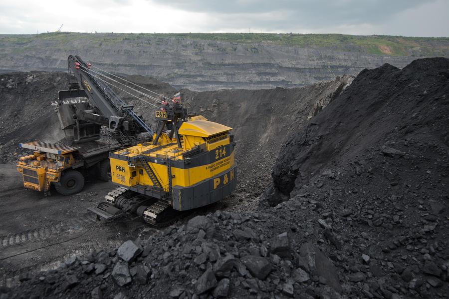 Россия поможет Украине справиться с энергетическим кризисом