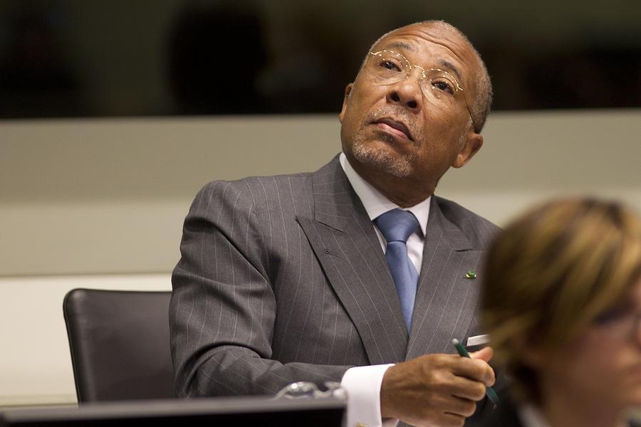Африканский диктатор-людоед оспаривает в суде свое право на семейную жизнь