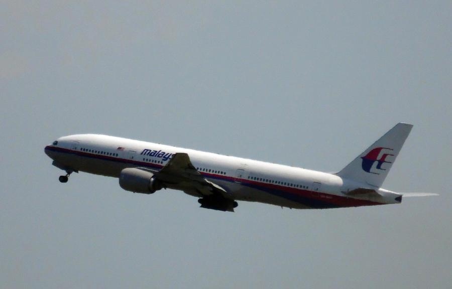 После катастрофы рейса MH17 ведущие авиакомпании мира решили облетать воздушное пространство Украины