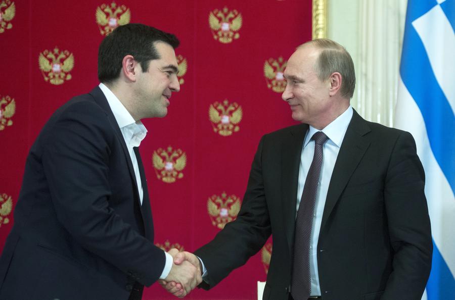 Эксперт: Предприятия совместного производства РФ и Греции принесут пользу обеим сторонам