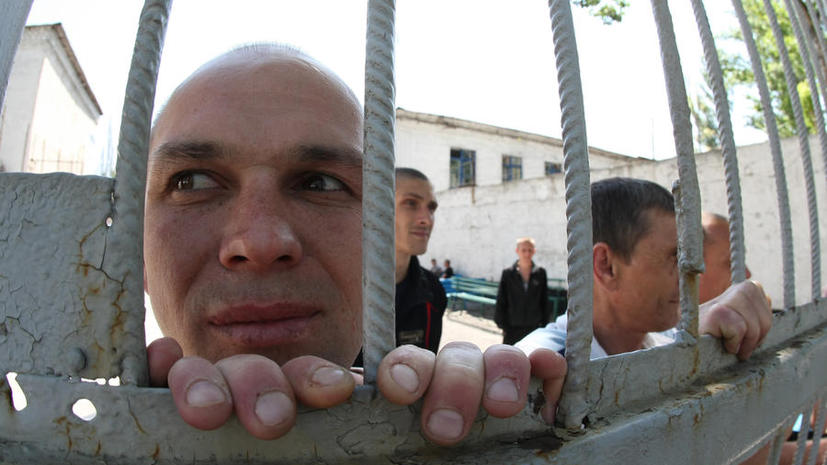 В России создадут новый орган, контролирующий тюрьмы
