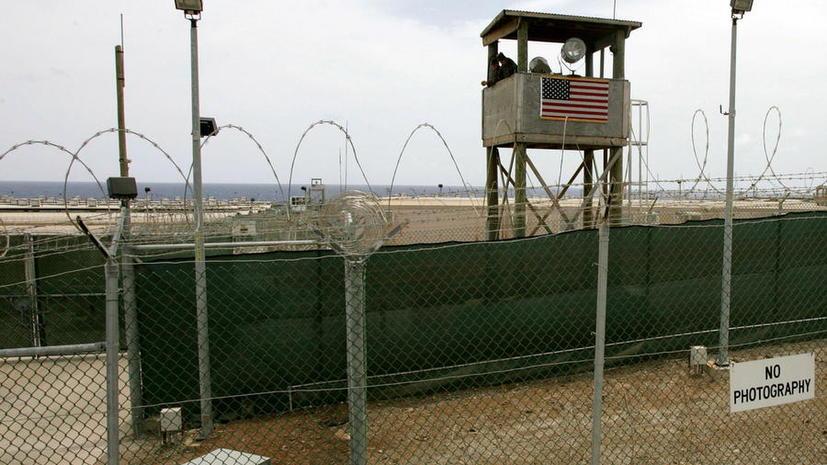 Британские СМИ: Экс-сотрудник MI-5 расскажет о пытках заключённых в Гуантанамо