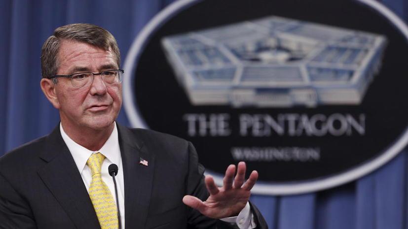 Глава Пентагона: США не желают видеть врага в лице России, но защищают от неё союзников в Европе