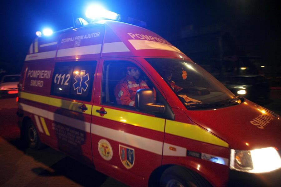 27 человек погибли, 180 пострадали при взрыве в ночном клубе в Бухаресте