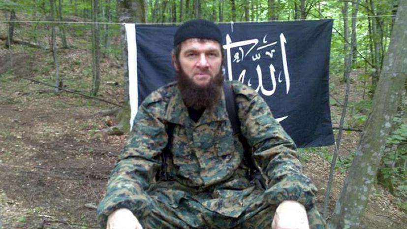 Спецслужбы США не исключают связи Тамерлана Царнаева с Доку Умаровым