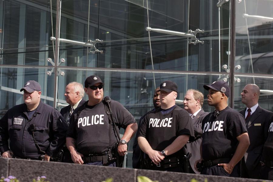 Адская кухня: Из-за скороварки на исламской конференции был эвакуирован отель в Мичигане