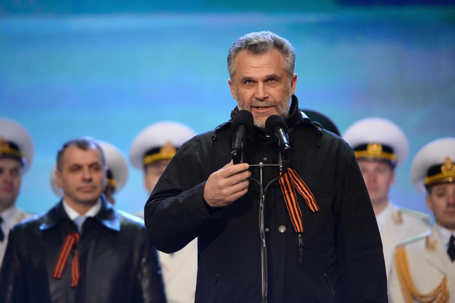 Алексей Чалый: Воссоединение Крыма с РФ стало возможным благодаря вероломству лидеров «евромайдана»