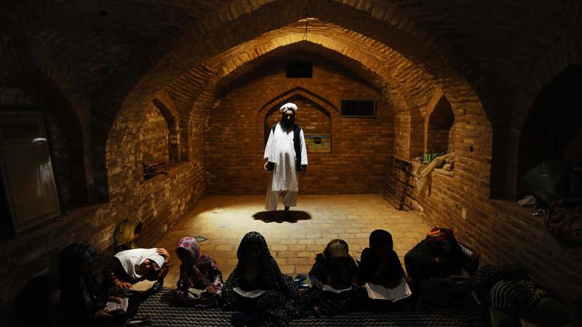 Исламисты объявили джихад афганским телешоу
