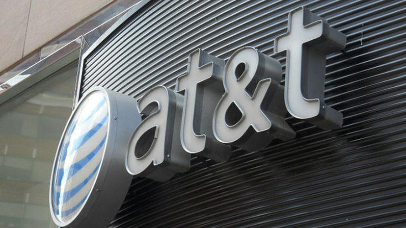 AT&T начнёт зарабатывать на персональных данных клиентов