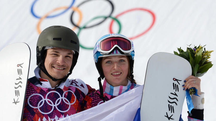 Итоги среды: супруги Уайлд и Заварзина принесли России две медали, хоккеисты проиграли