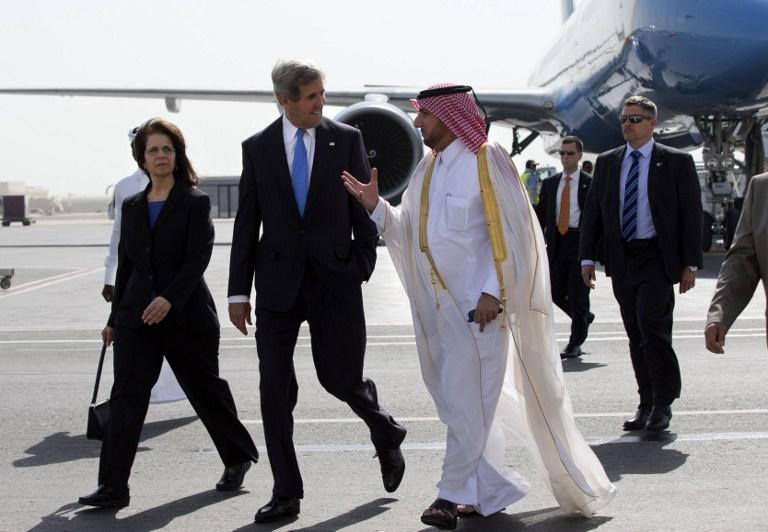 Главы МИД стран-«друзей Сирии» согласились предоставить оппозиции  военную помощь