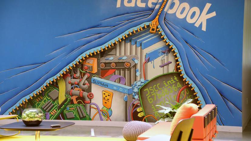 Facebook стал площадкой для продажи детей