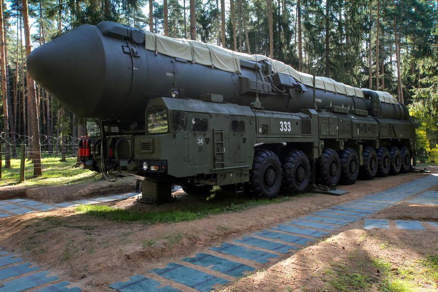 Эксперт: России есть чем ответить американской системе быстрого глобального удара