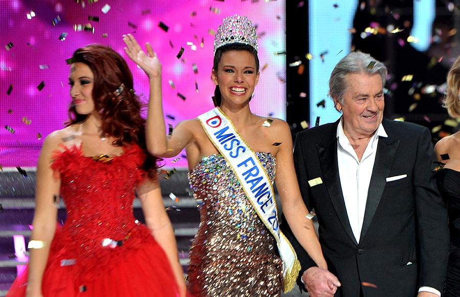 Правозащитники: Мисс Франция должна быть темнокожей