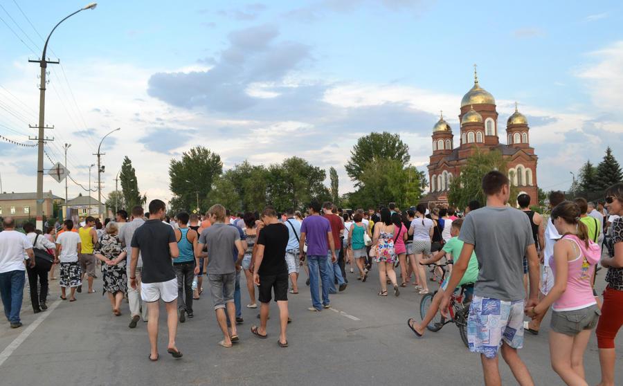 Расследованием убийства в Пугачёве займутся следователи из Москвы