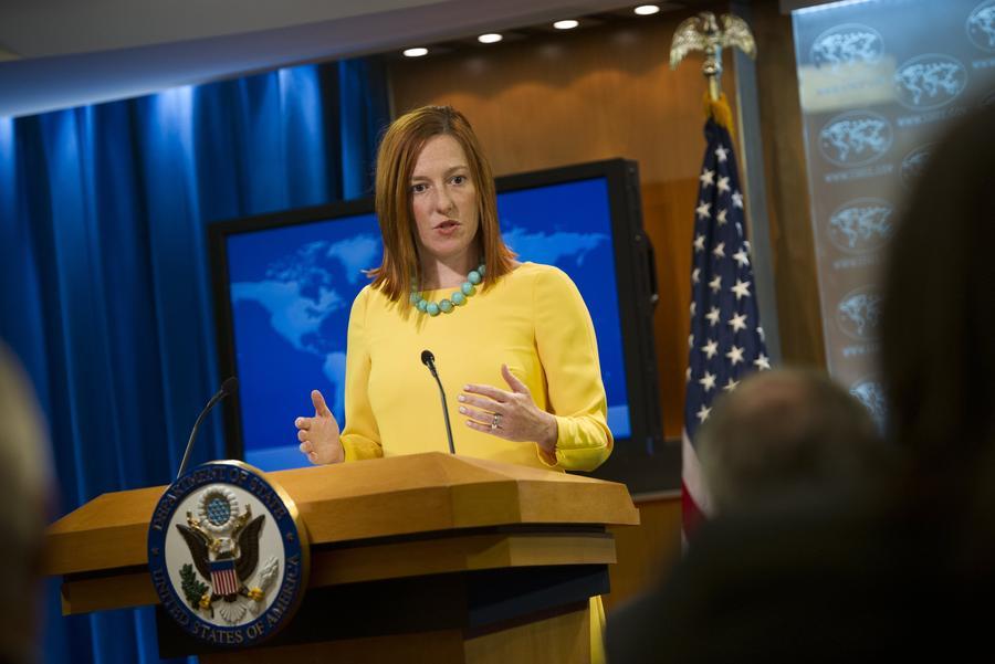 Вашингтон: Сирийское химоружие реально уничтожить к середине 2014 года