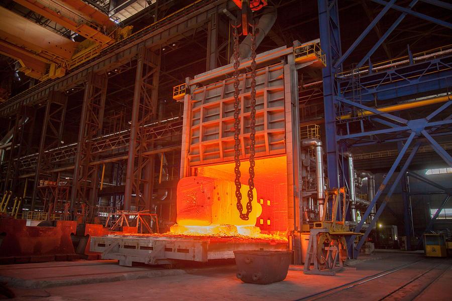 Предприятие «Росатома» в Краматорске рискует недополучить более 1 млрд рублей