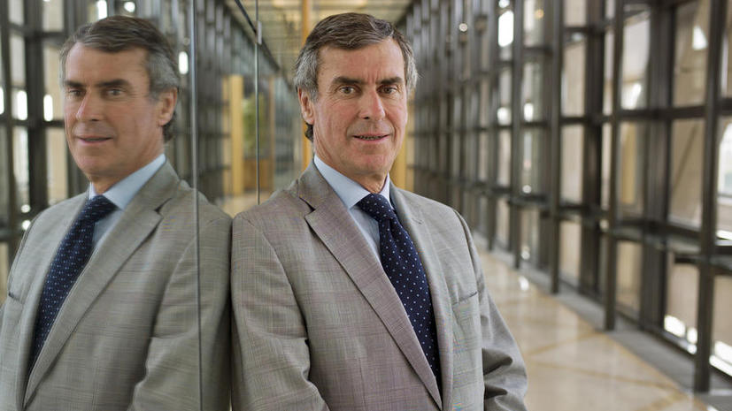Экс-министр Франции сознался, что владел тайным счетом за границей