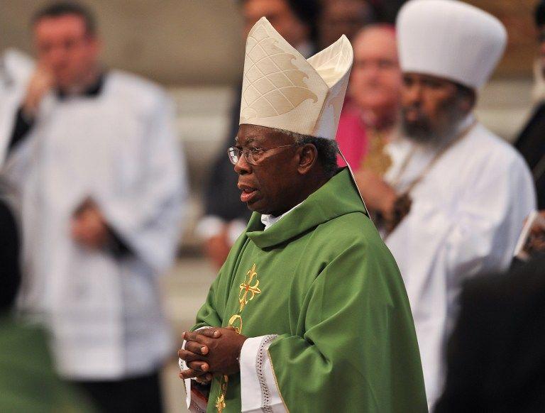 Последний папа человечества: Главой Ватикана может стать темнокожий кардинал