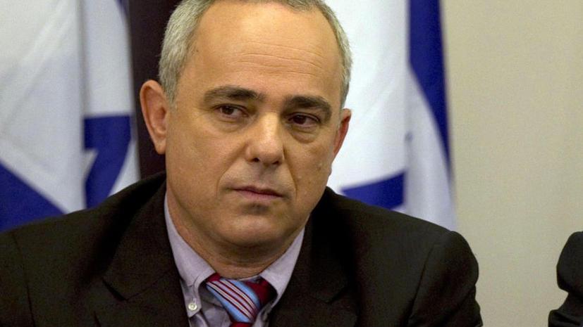 Израиль считает неприемлемой слежку со стороны США