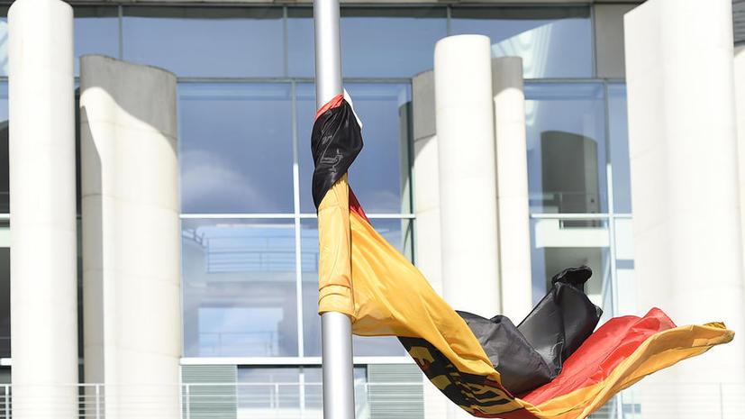МИД Германии назвал преступным актом Украины отключение Крыма от электричества