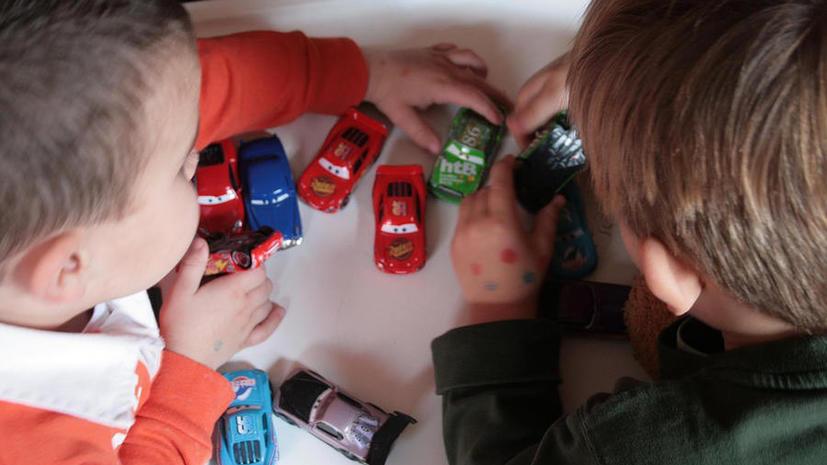 Дети могут унаследовать у родителей склонность к нарушениям во время уроков вождения