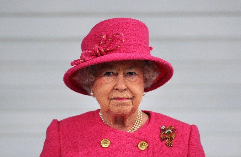 Королева Великобритании Елизавета II госпитализирована