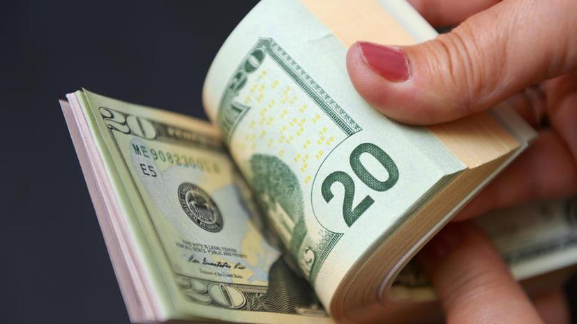СМИ: Два аналитика в начале года угадали текущий курс доллара