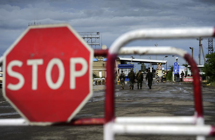 Из-за обстрела со стороны Украины 90 россиян эвакуированы из приграничной зоны в Ростовской области