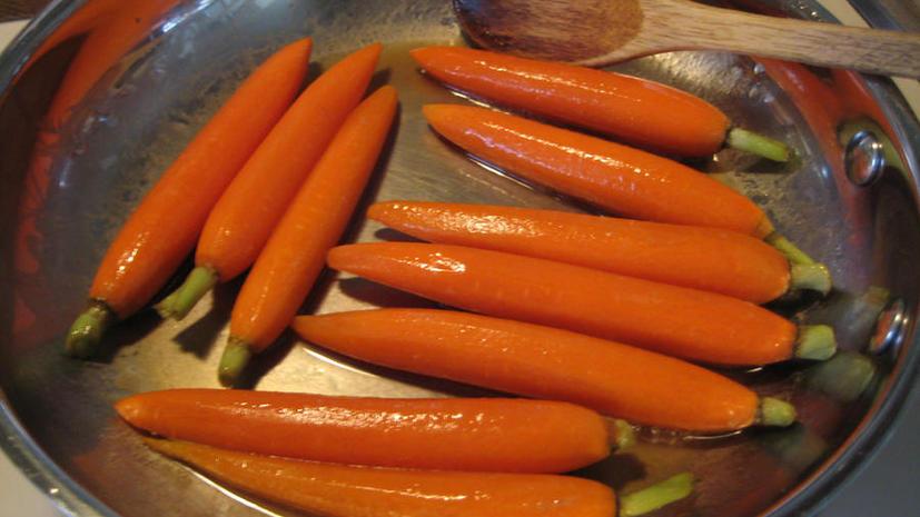 Норвежских солдат переведут на вегетарианскую диету
