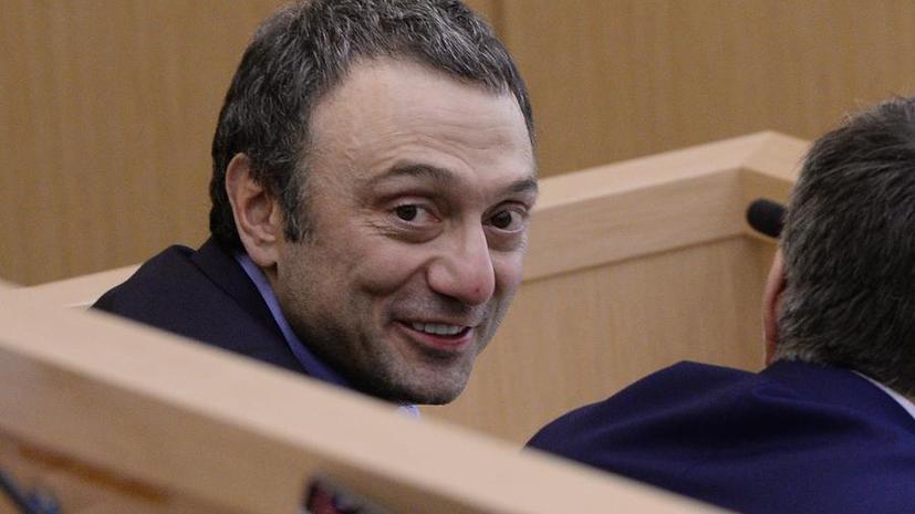 Интерпол больше не будет искать российского бизнесмена Сулеймана Керимова
