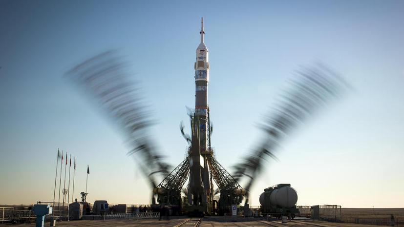 NASA планирует отказаться от полётов на российских «Союзах»