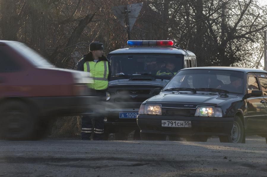 Оплата дорожного штрафа на месте нарушения может стоить водителю в два раза дешевле
