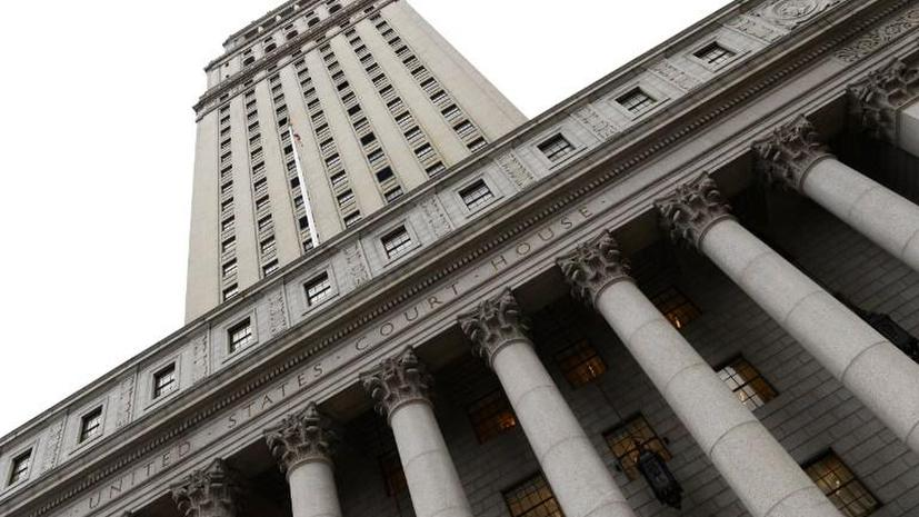 Американский суд признал законным электронное прослушивание