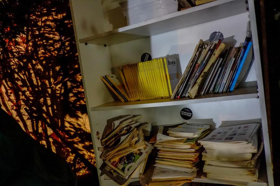 В Северной Каролине изъяли из школьной программы роман Эллисона «Человек-невидимка»
